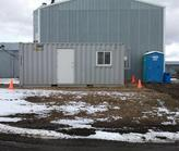 Composting Facility in Eddyville, IA
